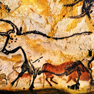 Cave Paintings  Spain / France