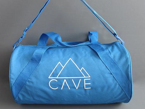 "Royal Blue 18"" Duffle Bag"