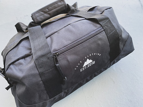 "EST 2019 Black 23 1/2"" Duffle Bag"