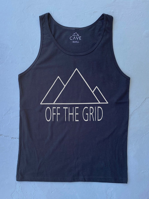 OFF THE GRID JERSEY
