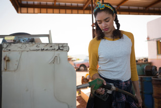 Cara Mudah Mengetahui Mobil Irit atau Boros Bahan Bakar