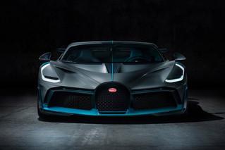 Divo, Adik Bugatti Chiron. Berapa Harganya?