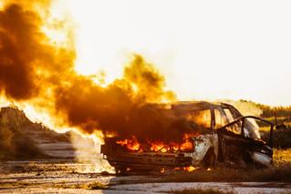 Penyebab Mobil Terbakar Seperti Kasus Lamborghini Raffi Ahmad
