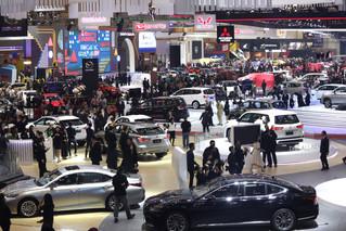 Penjualan Mobil Tembus 660 Ribu Dari Target 1 Juta
