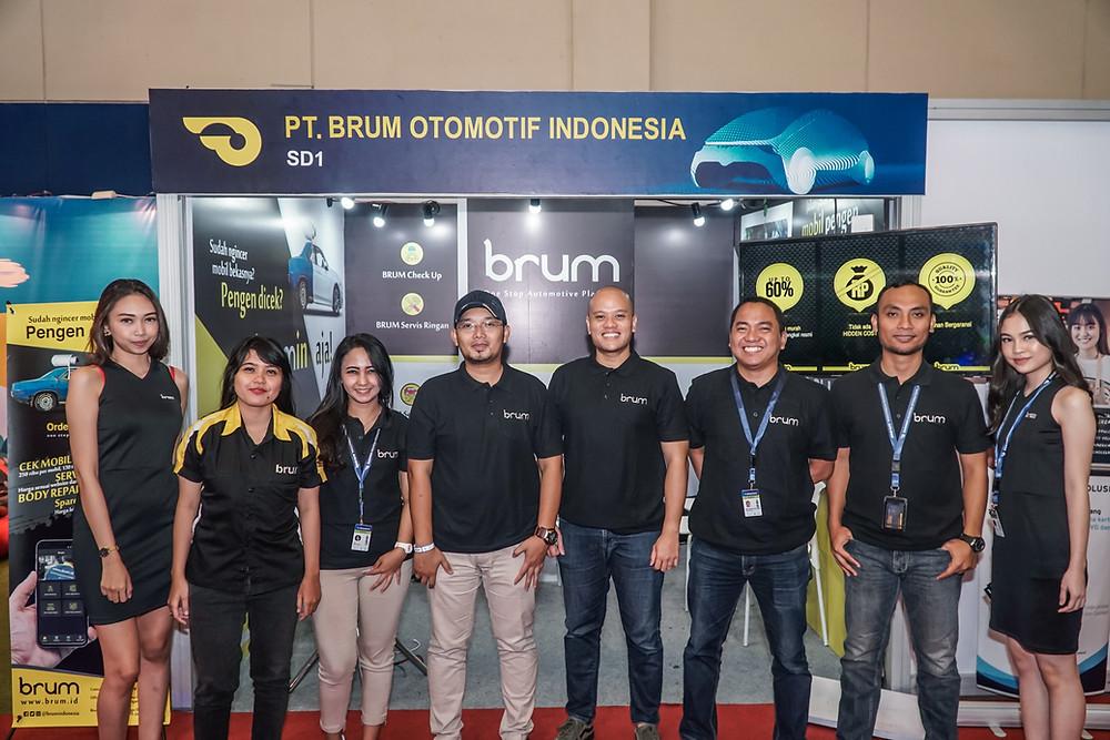 Tim Brum Indonesia