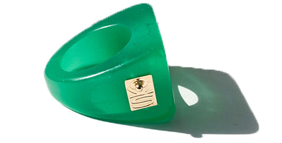 Ochoa Itinera Green