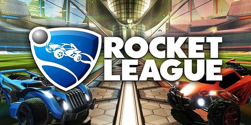 Xbox Rocket League Fall Cup