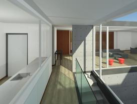 Interieur woning - San Salvador de Jujuy, Argentinië