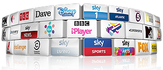 sky-packages.sky tv spain
