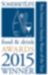 Somerset Life Best Sunday Roast of the Year Award
