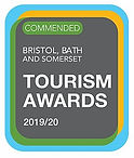BRISTOL BATH AND SOMERSET COMMENDED 2019