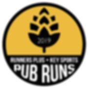 Beer Pub Run