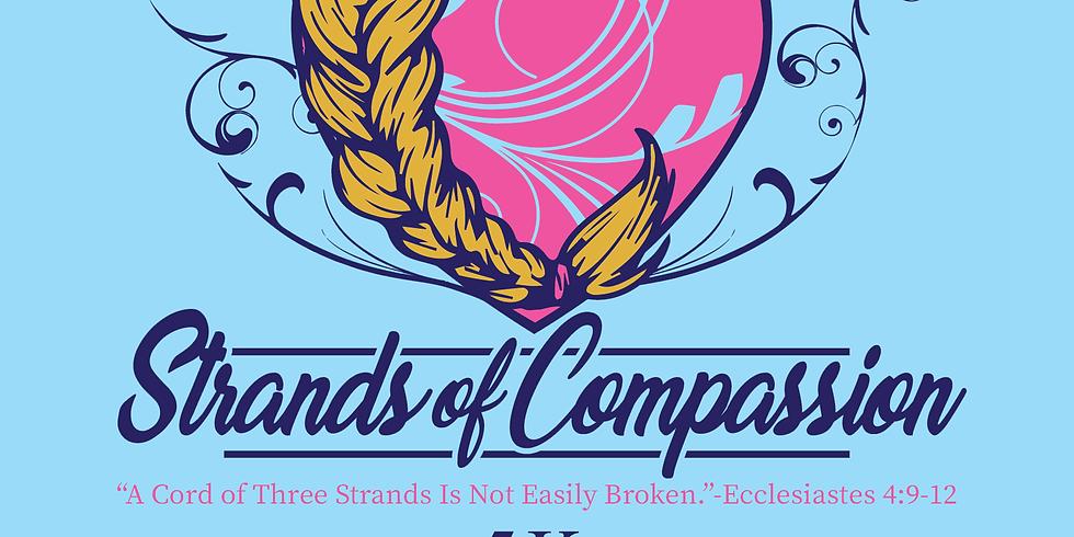 Strands of Compassion 5K