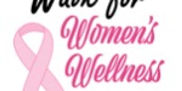 Walk For Women's Wellness