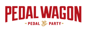 Pedal Wagon Logo