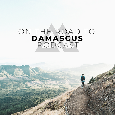 On the Road to Damascus Cover.png