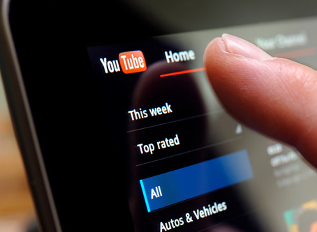 Growing Your Sales with Killer YouTube Video Ads
