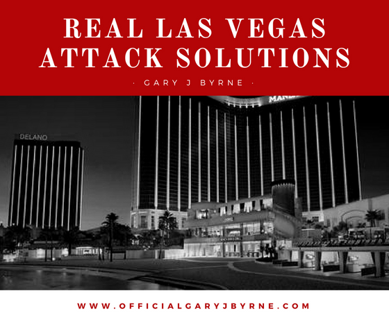 Real Las Vegas Attack Solutions