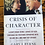 Thumbnail: Signed Crisis of Character, Personalized or With Letter, Great for Gifts