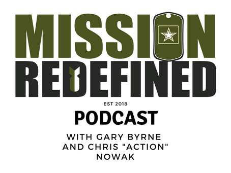 Mission Redefined Episode 2: The Singing Marine