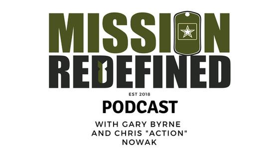 Mission Redefined Episode 2: The Singing Marine