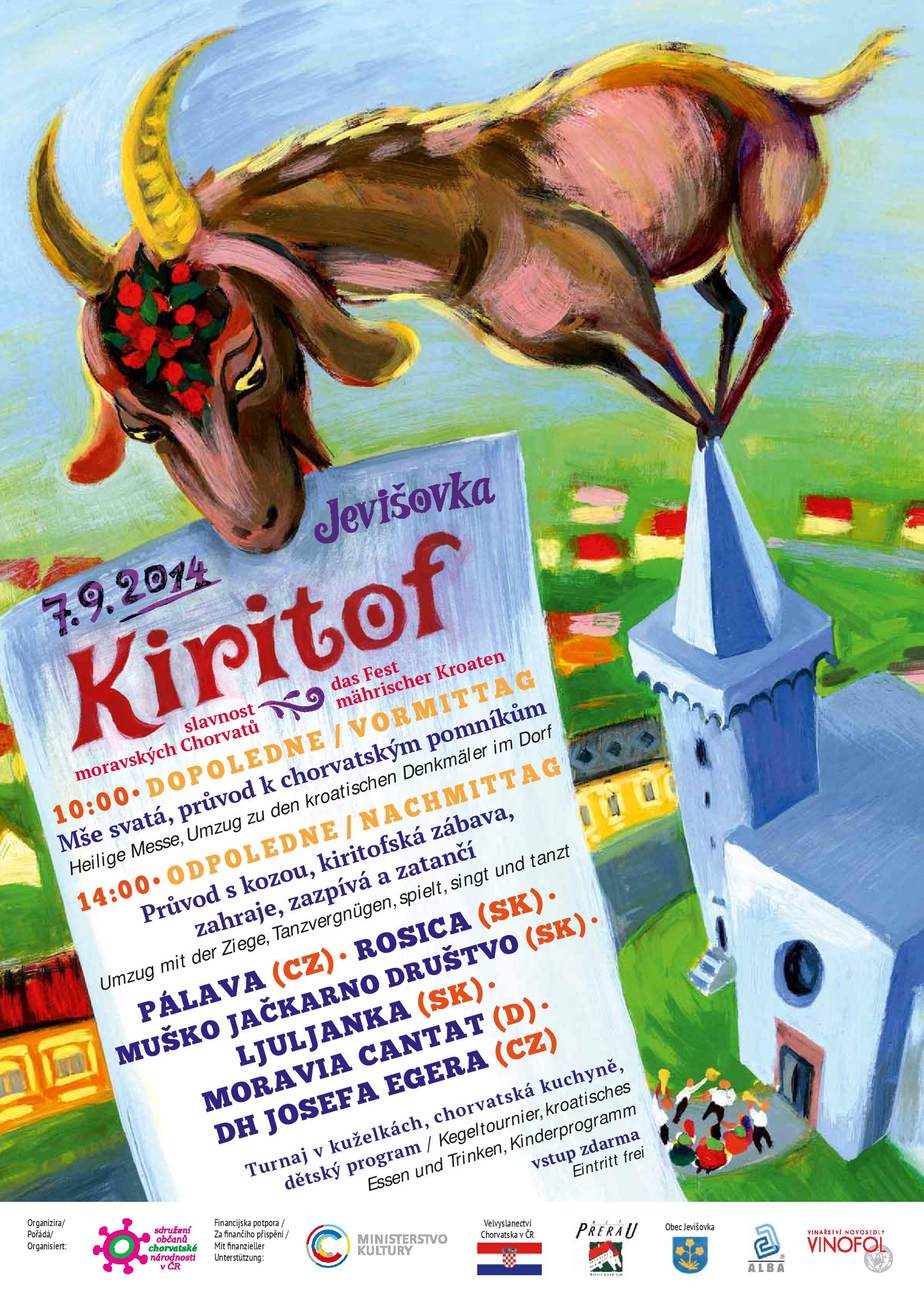 Plakát 2014