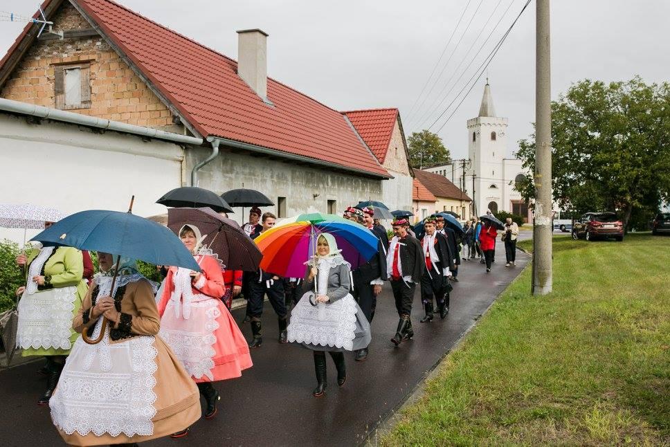 Propršený kiritof 2017