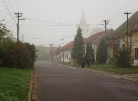 Češi i Chorvati natáčí televizní dokumenty o Chorvatech