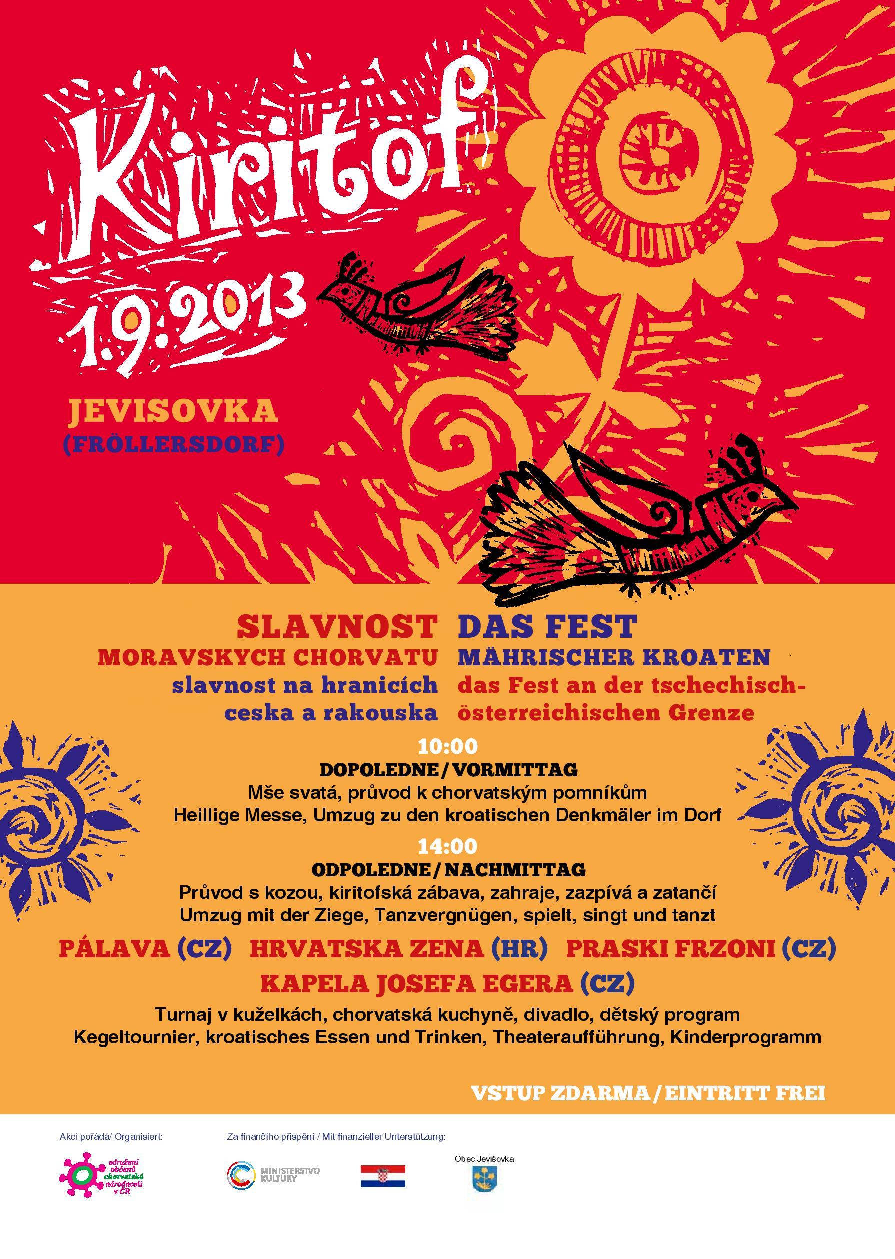 Plakát 2013