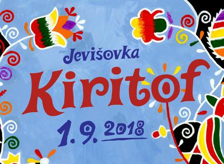Kiritof 2018 již brzy!