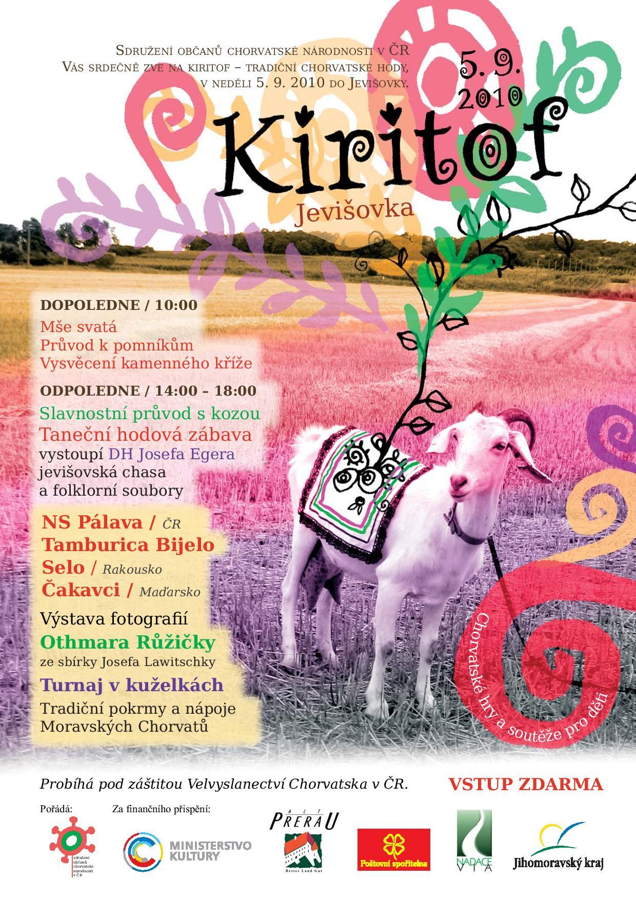 Plakát 2010