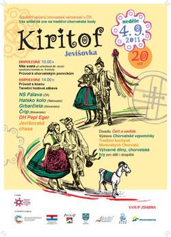 Plakát 2011