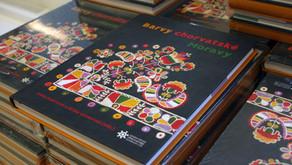 Vyšla nová kniha o moravských Chorvatech