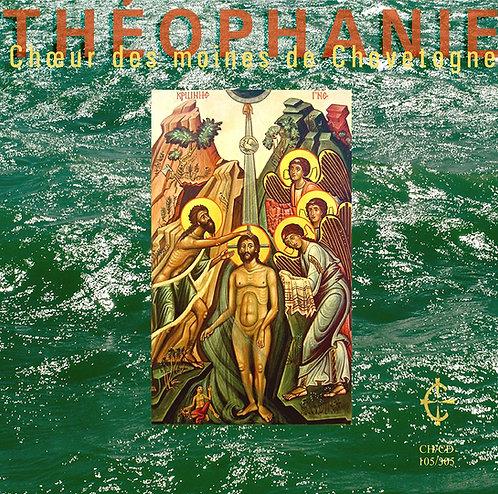 Théophanie