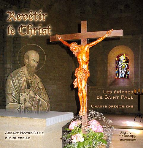Revêtir le Christ