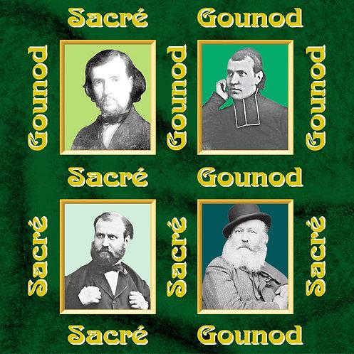 Sacré Gounod
