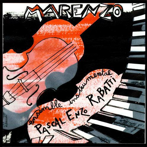 Marenzo - Ensemble instrumental
