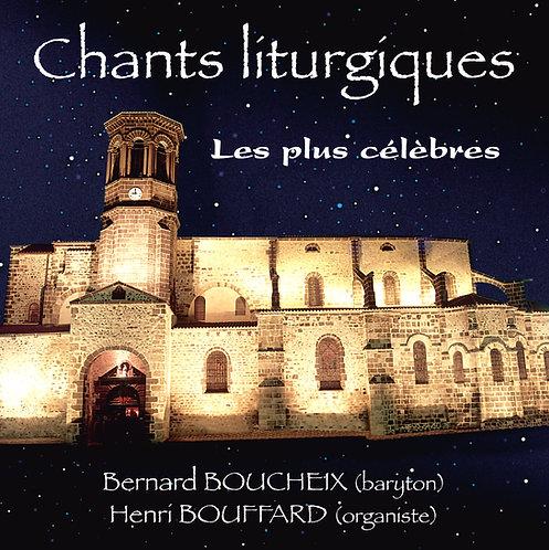 Chants Liturgiques