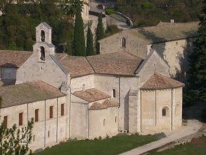 Abbaye d'Aiguebelle