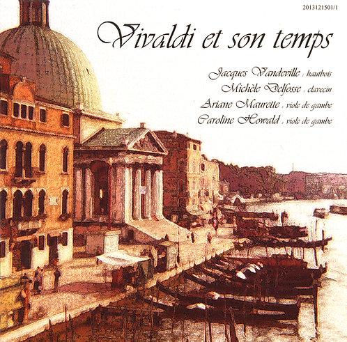 Vivaldi et son temps