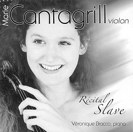 Récital Slave