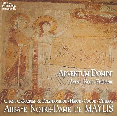Adventum Domini
