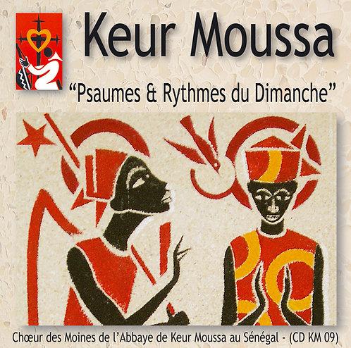 Psaumes et Rythmes du Dimanche