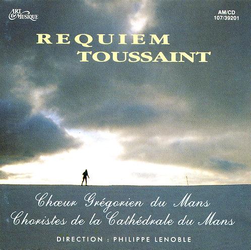Requiem Toussaint