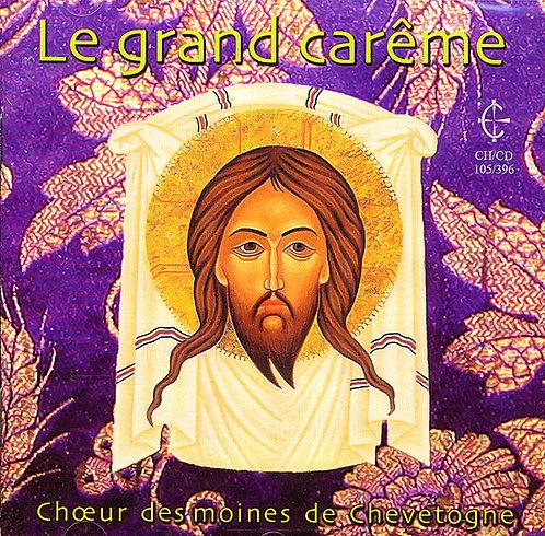 Le Grand Carême