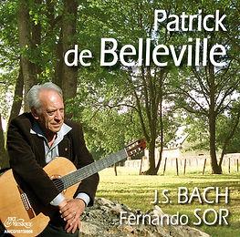 J.S. Bach & Fernando Sor