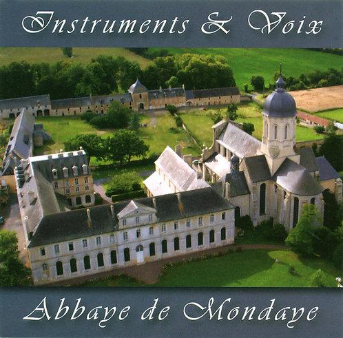 Instruments et Voix
