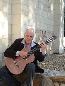 Patrick de Belleville - Guitare
