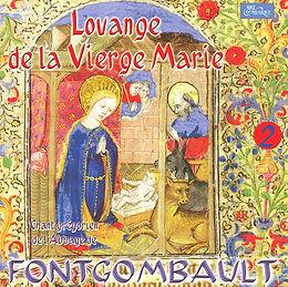 Louanges de laVierge Marie 2
