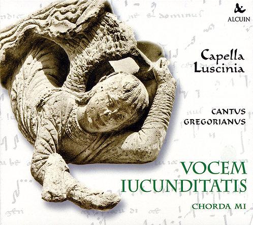 Vocem Iucunditatis